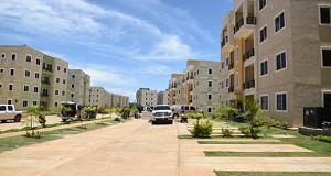 El Gobierno lanzará plan de viviendas con precios de hasta RD$700,000