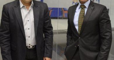 Periodista afirma salida de Raymond Pozo y Miguel Céspedes de Medios Telemicro.