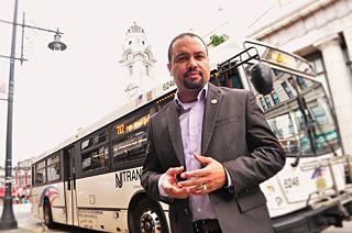 Rodríguez garantiza Paterson será ciudad turística