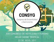 Unibe realiza XXII Congreso de Hotelería y Turismo 'Sostenibilidad y Gastronomía' (Consyg) 2017