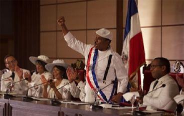 Cinta de RD entre las más exitosas de Iberoamérica