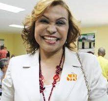 Sonia Mateo llama chantajista y manipuladora a Consuelo Despradel