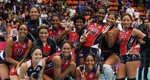 Con China de por medio, el quinto puesto es el objetivo para Dominicana en el Grand Prix