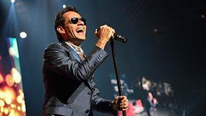 Marc Anthony regresa a cantar a solo dos días del fallecimiento de su madre