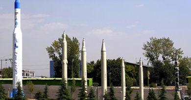 EE.UU. impondrá nuevas sanciones contra Irán por su programa de misiles