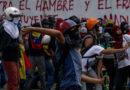 Oposición llama a paro de 48 horas en Venezuela tras violentos disturbio