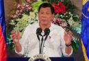 Duterte «felicitaría» a los criminales que violen a una Miss Universo sabiendo que morirán por ello