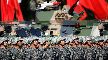 Director de la CIA: China representa la amenaza más grave para EE.UU.