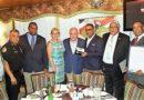 Gobernador y Alcalde de Florida reconocen aportes dominicanos a desarrollo económico