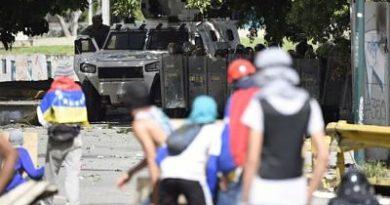 La oposición venezolana llama a tomar las calles el domingo electoral