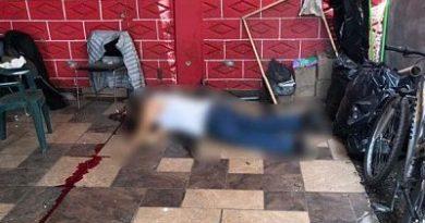 Capo de la droga fue asesinado en Mexico