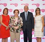 Amadita lanza herramienta de servicio digital