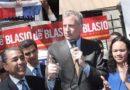 Desciende apoyo a reelección del alcalde de NY en comunidad dominicana