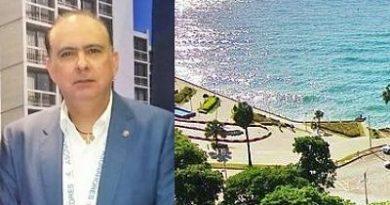 """Gerente del Sheraton: """"Rescate del malecón dará gran realce al turismo"""""""