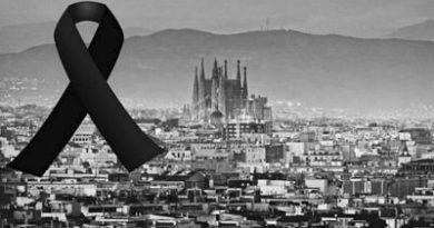 Mensaje de apoyo y condolencia de Leo Messi