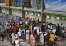 Operadores aéreos dominicanos movilizan más de 200 mil pasajeros entre enero – julio 2017