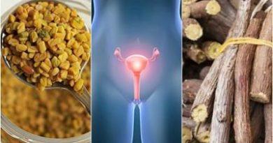 Remedios naturales que te ayudan a sobrellevar el síndrome de ovario poliquístico