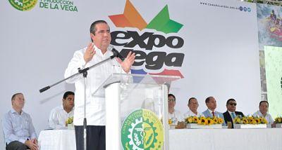 Se inicia Expo-Vega Real 2017