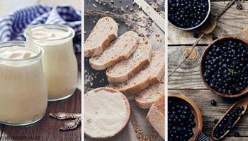 Alimentos para mejorar la concentración