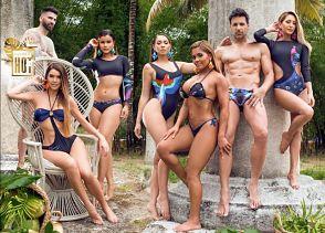 """""""Cuerpos Hot"""" con nueva fórmula"""