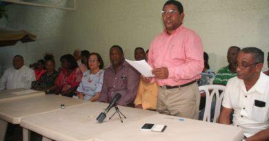 Crean movimiento en defensa de plantas Punta Catalina en Baní
