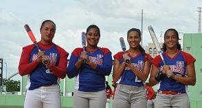 Dominicana busca clasificación a juegos regionales y a mundial femenino en Japón