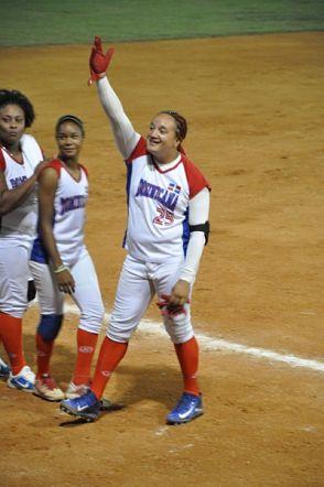 Dominicana liquida a Curazao y clasifica a los Juegos Centroamericanos del 2018