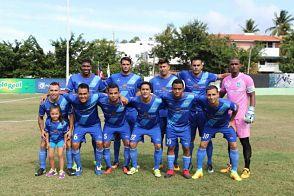 Atlántico va por desquite en final ante club Pantoja