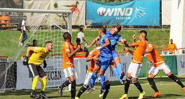 Atlántico FC va a la final de la LDF