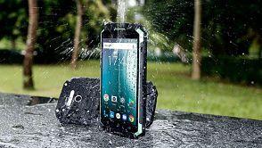 Oukitel K10000 Max, el móvil a toda prueba de nuevo en vídeo