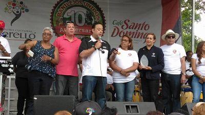 Dedicarán Parada Dominicana de New Jersey a Baní