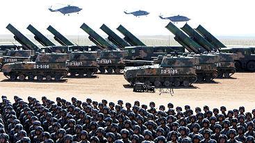 Pekín no permitirá que Washington y Seúl ataquen Pionyang primero