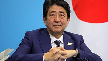 Renuncia todo el gabinete del primer ministro japonés Shinzo Abe