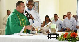 Fiscalía busca más víctimas de sacerdote Elvin Taveras