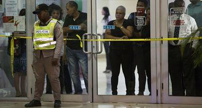 En República Dominicana, inseguridad ciudadana es la principal preocupación