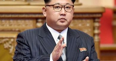 Kim busca salida diplomática a tensión con Estados Unidos