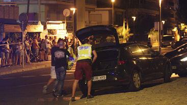 Muere un quinto terrorista que participó en segundo atentado en Cataluña en menos de 24 horas