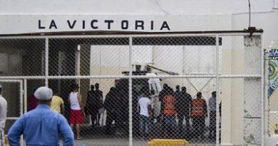 Grupo violó, golpeó y ahorcó a los cuatro haitianos en La Victoria