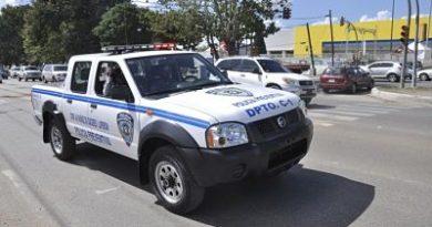 Director de la Policía dice trabajará con respeto a los ciudadanos pero con energía