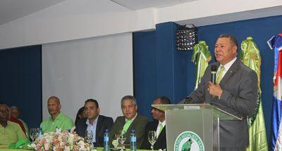 Partido Socialista Verde se llamará Partido Verde Dominicano