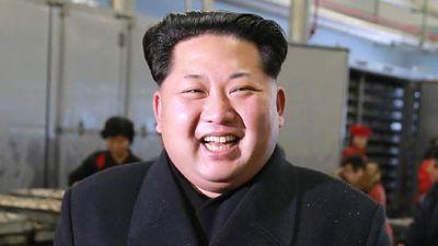 """Kim Jong-un condenó sanciones y amenazó con una venganza """"mil veces"""" más dura contra EE.UU."""