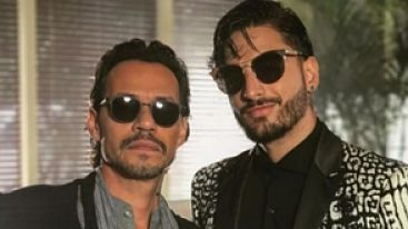 "Ya hay video de ""Felices los 4"" con Marc Anthony y Maluma"