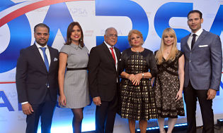 Darío Auto Paint conmemora su 30 aniversario