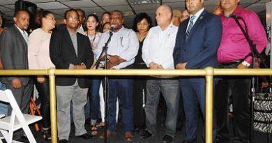 Donarán beneficios de excursión marítima para ayudar damnificados por huracán María en RD