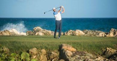 Grupo Piñero inaugura los 18 hoyos de La Romana Golf Club en 'Playa Nueva Romana' RD