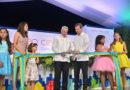 Inauguran la versión 30 de Expo Cibao