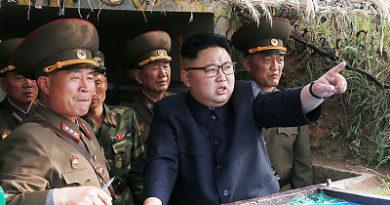 """Kim Jong-un: El discurso de Trump es una """"declaración de guerra"""" y lo """"pagará caro"""""""