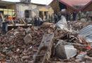 Aumentan a 61 las víctimas fatales y 250 los heridos por terremoto en México