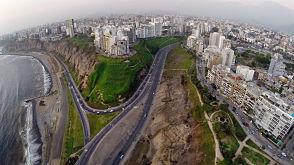 Se registran tres sismos en Lima