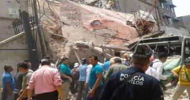 El mensaje de Donald Trump al pueblo mexicano tras el terremoto